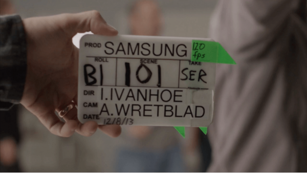 Samsung-Commercial-__-Making-Of